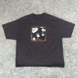 Other - Vintage The Beatles Rubber Soul Unisex T-Shirt
